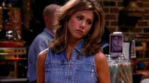 Jennifer Aniston Was Almost Beaten To The Part Of Rachel By A Totally Different Actress [Video]