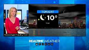 One More Cold Night Ahead [Video]