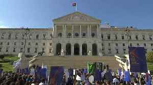 Portugal is a step closer to legalising euthanasia [Video]