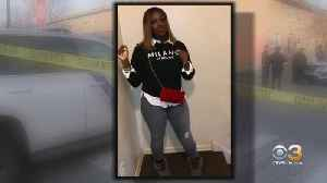 Young Woman Gunned Down Steps Away From Home In North Philly Quadruple Shooting [Video]