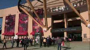 Remembering Kobe Bryant: Celebration Of Life [Video]