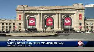 Union Station to host Chiefs celebration this weekend [Video]