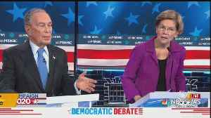 Keller @ Large: Michael Bloomberg Eviscerated, Warren Betrays Her Brand During Democratic Debate [Video]