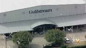 Gulfstream Will Expand to Fort Worth With New $35M Facility At Alliance Airport [Video]