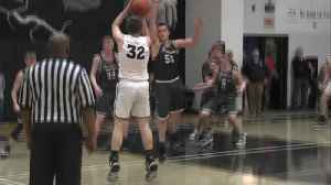 Parke Heritage basketball [Video]