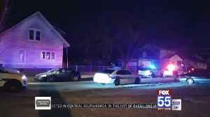 Young man in critical condition after shooting on Euclid Ave. [Video]