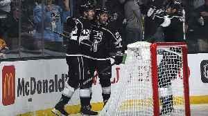 Gabriel Vilardi scores on first shot in first-ever NHL shift [Video]