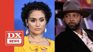 Kehlani Angry With Joe Budden After He Critiques Her YG Breakup Song [Video]