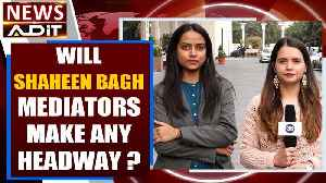 Shaheen Bagh protest: Will mediations persuade women to relocate? [Video]