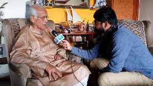 IANS talks to Habibullah on mediation with Shaheen Bagh protesters [Video]