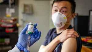 Coronavirus Deaths Exceed 2,200 [Video]