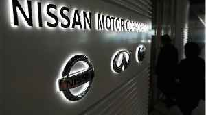 Nissan To Delay Restart Of China Plants [Video]