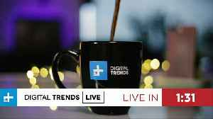 BTS Slays The Internet + Driving A Rollplay Porsche In Our Office | Digital Trends Live 2.21.20 [Video]