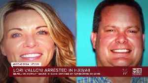 ABC15 speaks to former FBI Agent regarding Lori Vallow's arrest [Video]