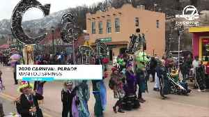 7 best things to do in Colorado this weekend: Feb. 21-23, 2020 [Video]