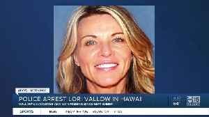 Lori Vallow arrested in Hawaii [Video]