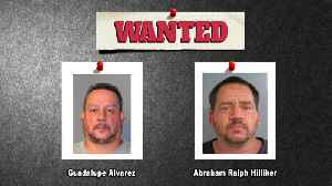 FOX Finders Wanted Fugitives - 2-21-20 [Video]
