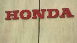 Honda Delays Restart At Wuhan Plant To March 11 [Video]