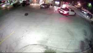 Peoria QT Aggravated Assault [Video]
