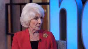 Diane Rehm On The 'Right-To-Die' Movement And Her New Book [Video]