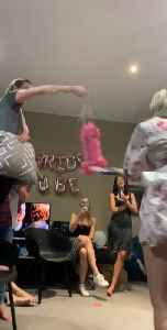 Accident at a Bachelorette Party [Video]