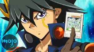 Top 10 Most Powerful Characters in Yu-Gi-Oh [Video]