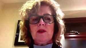 Grace Millane's mother addresses killer [Video]