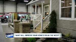 What will improve your home's value the most? [Video]