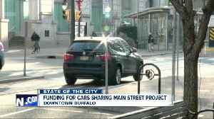 Douglas Jemal foregoes tax break to help Buffalo bring cars back to Main Street [Video]