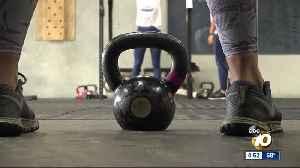 New scholarship helps female athletes [Video]
