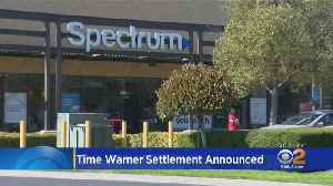 170K Time Warner Customers With Low Internet Speeds To Receive $18M In Credits [Video]
