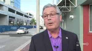 Mayor Henderson responds to political ad controversy [Video]
