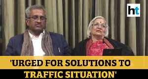 'Urged Shaheen Bagh protesters to come up with traffic solutions': Sanjay Hegde [Video]