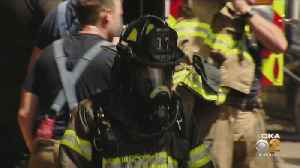 Pittsburgh Firefighter Charged With Multiple Sexual Offenses Involving Minor [Video]
