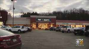 Local Pier 1 Imports Stores To Close [Video]
