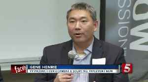 Panel takes a look at the Coronavirus' global business impact [Video]