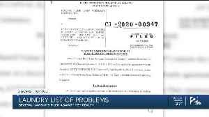 Court docs show Ivy Place Apartments owner owes millions [Video]