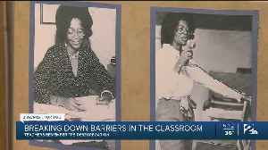 Breaking Down Racial Barriers In The Classroom [Video]