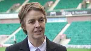 Hibs pledge to be 'greenest club in Scotland' [Video]