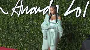 The evolution of Rihanna [Video]
