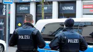 Germany shisha bar shootings: Racist material found in suspect's manifesto