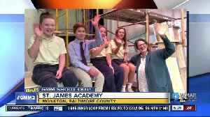 Good Morning from St. James Academy! [Video]