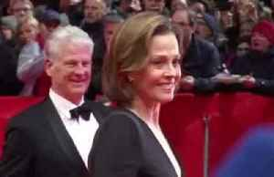 Stars walk Berlinale red carpet as Hanau attack casts a pall [Video]