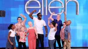 Sean 'Diddy' Combs surprises cancer-stricken kids on TV [Video]
