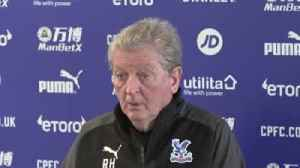 Hodgson close to new Palace contract [Video]