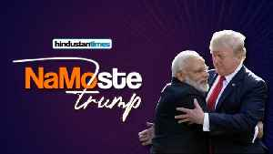 Trump in India: Decoding focus on trade, defence, China, Pakistan & more [Video]