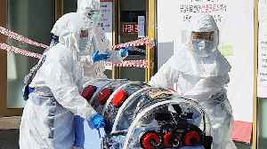 South Korea: Emergency measures after rise in coronavirus cases