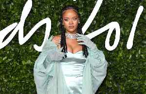Rihanna celebrates her birthday in Mexico [Video]