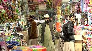Prices of Chinese goods in Pakistan soar [Video]
