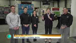 WNY Home and Outdoor Living Show - Cortese Construction Services [Video]